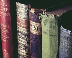 Etiquête - Aubusson - Librairie